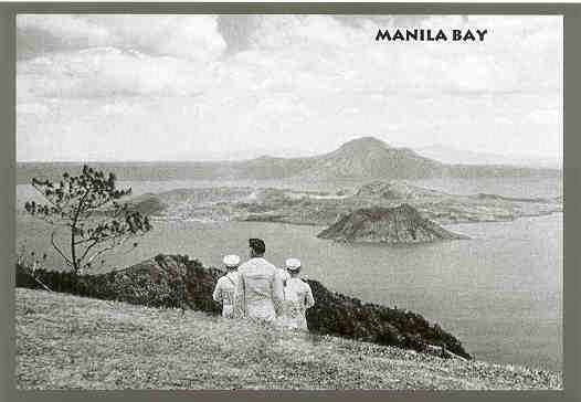 MANILA (18-21 March)