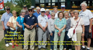 trolley tour 2