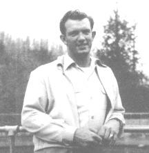 Earl Lanning
